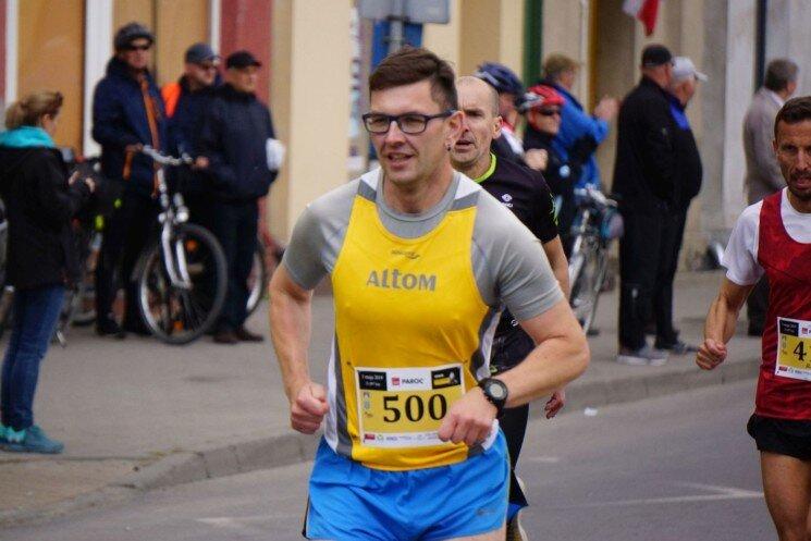 Aleksandrowicz Bartosz