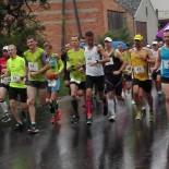 V Biskupiański Półmaraton Stara Krobia